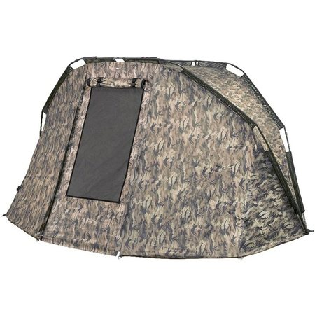 """60/"""" Brolly /& Wraps JRC*Brand New*Limited Edition Camo Contact 1 /& 2 Man Bivvy"""