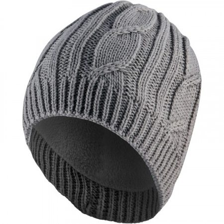 514d57c093e Sealskinz Waterproof Cable Knit Beanie - Grey - Southside Angling