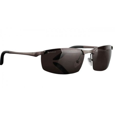 e9f0c69bad2 Wychwood Mag Brown Sunglasses - Southside Angling