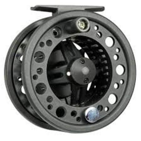 4//6 or 7//9 line weight New Okuma Airframe Large Arbor Trout Fly Reel Two Sizes