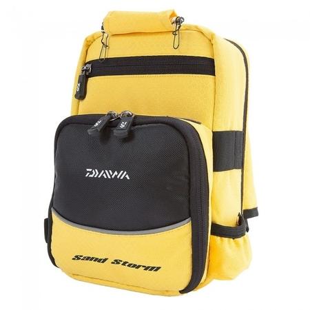 54ef5523037 Daiwa Sandstorm Waist Bag - Southside Angling